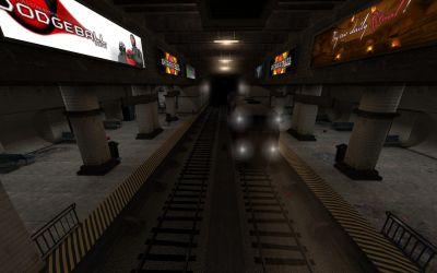 Dodgeball Mod - DB_metro