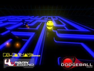 Dodgeball Mod - DB_Pacman